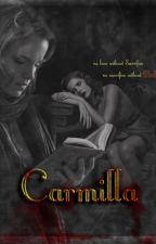 Carmilla by J. Sheridan Le Fanu by Pantherheart1698