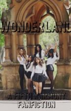 Wonderland by demipinkvato_