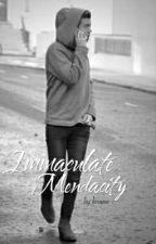 Immaculate Mendacity by Louisse01