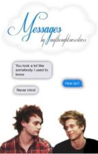 Messages|| muke au by mythoughtsarestars_