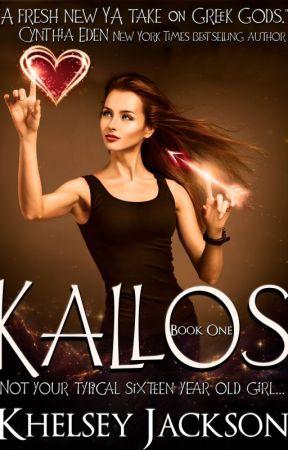 Kallos by KhelseyJackson