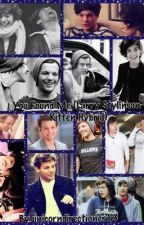 You Found Me (Larry Stylinson) by unicorndirectioner13