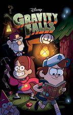 The Secrets of Gravity Falls by poppeteyt