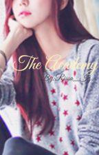 The Academy by Rissa_Iz