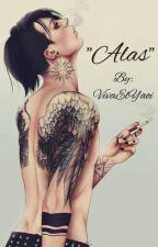 Alas (Levi y Tú) by VivaElYaoi