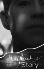 Heartbreak Story {n.g. & c.d} by HarryMystery