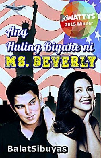 Ang Huling Biyahe ni Ms. Beverly
