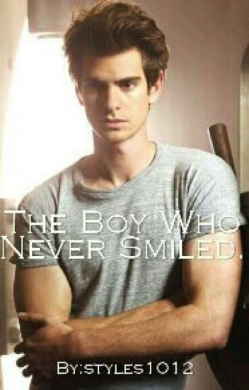 The Boy Who Never Smiled.