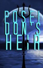 Poseidon's Heir by Shaboo1996