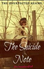 The Suicide Note by anireader328