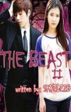 THE BEAST II: Ziel, The Devil Beast by Sky28ele