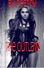 The Outlaw by BurningDynamite