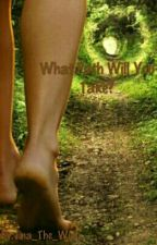 What Path Will You Take? by Just___Kai