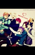 Diabolik Lovers Oneshots [discontinued] by qveenderp