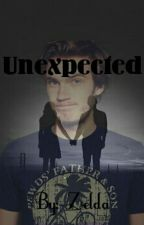 Unexpected-pewdiepie X reader by ZeldaPotter