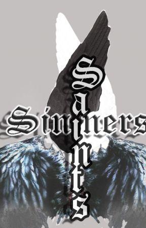Saints and Sinners (MxM) by ShanChanChan