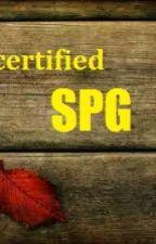certified SPG <3 by rainbowcitrus