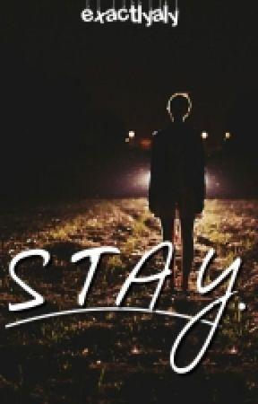 STAY// HEMMINGSvsSTYLES by exactlyaly