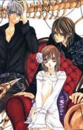 ||♠Snow Covered With Blood♠||A Vampire Knight Love Story||吸血鬼|| by TakumaIchijou