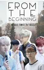 From the Beginning | EXO FanFic by hillelle