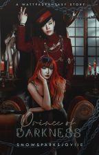 Forbidden Fate: Prince of Darkness ✅ by SnowSparksJoviie