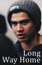 Long Way Home • Calum Hood {AU} by lovesickriot
