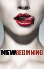 New Beginning (Godric/OC) by kykyxstandler