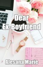 Dear Ex-Boyfriend by Alesana_Marie