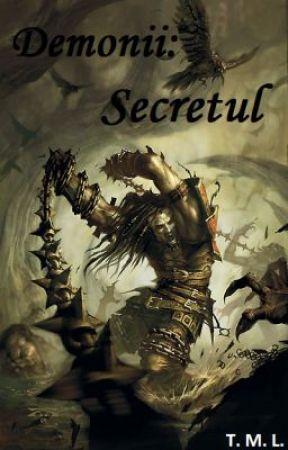 Demonii: Secretul by FeedbackHunter