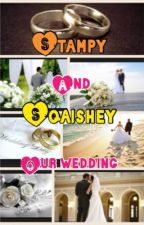 Stampy and Sqaishey: Our Marriage by stampylovessqaishey