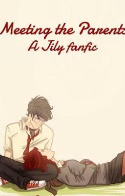 fic jily fanfiction - photo #11