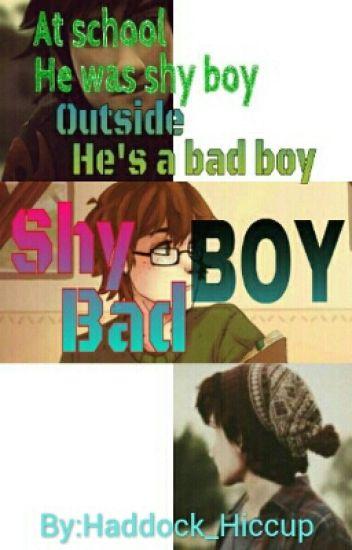 Shy or Bad boy ([Hiccstrid])