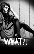 What?! by ElluKirjastus