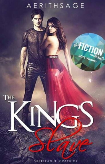 The King's Slave (The Nine Realms #1)