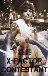 The X-Factor Contestant || Larry Stylinson AU by crazy_mofo1993