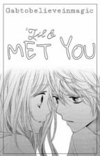 Till I Met You by gabbtobelieveinmagic