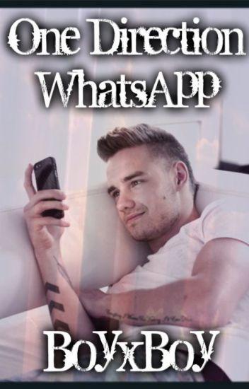 One Direction WhatsApp BoyxBoy