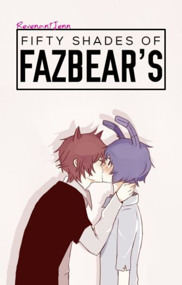 Fifty Shades of Fazbear's