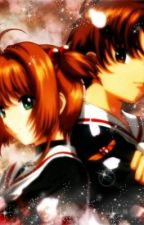 Cardcaptor Sakura [fan fiction] by krishaeya