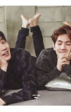 [ ShortFic ] [ ChanBaek ] Only. by only_minsuga