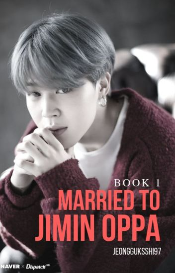 [BTS] married to jimin oppa // pjm ff.