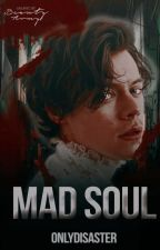 Mad Soul. [hes] by OnlyDisaster