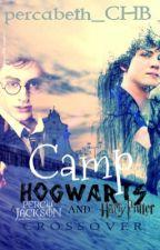 Camp Hogwarts by percabeth_CHB