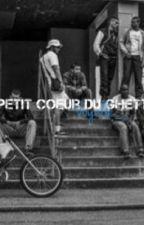 《 Petit cœur du ghetto 》 by Voyelle__