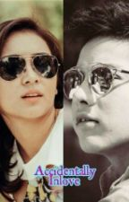 Accidentally Inlove? Kathniel (Book1) by 26megan