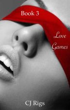 Love Games by ZMHanna
