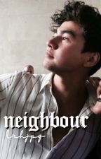 neighbour // c.h by lrhjpg
