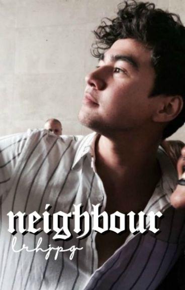 neighbour // c.h
