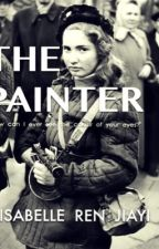 The Painter by violetbells_12