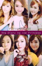 Ang Diary ng Ice Princess by FlyiingPetals